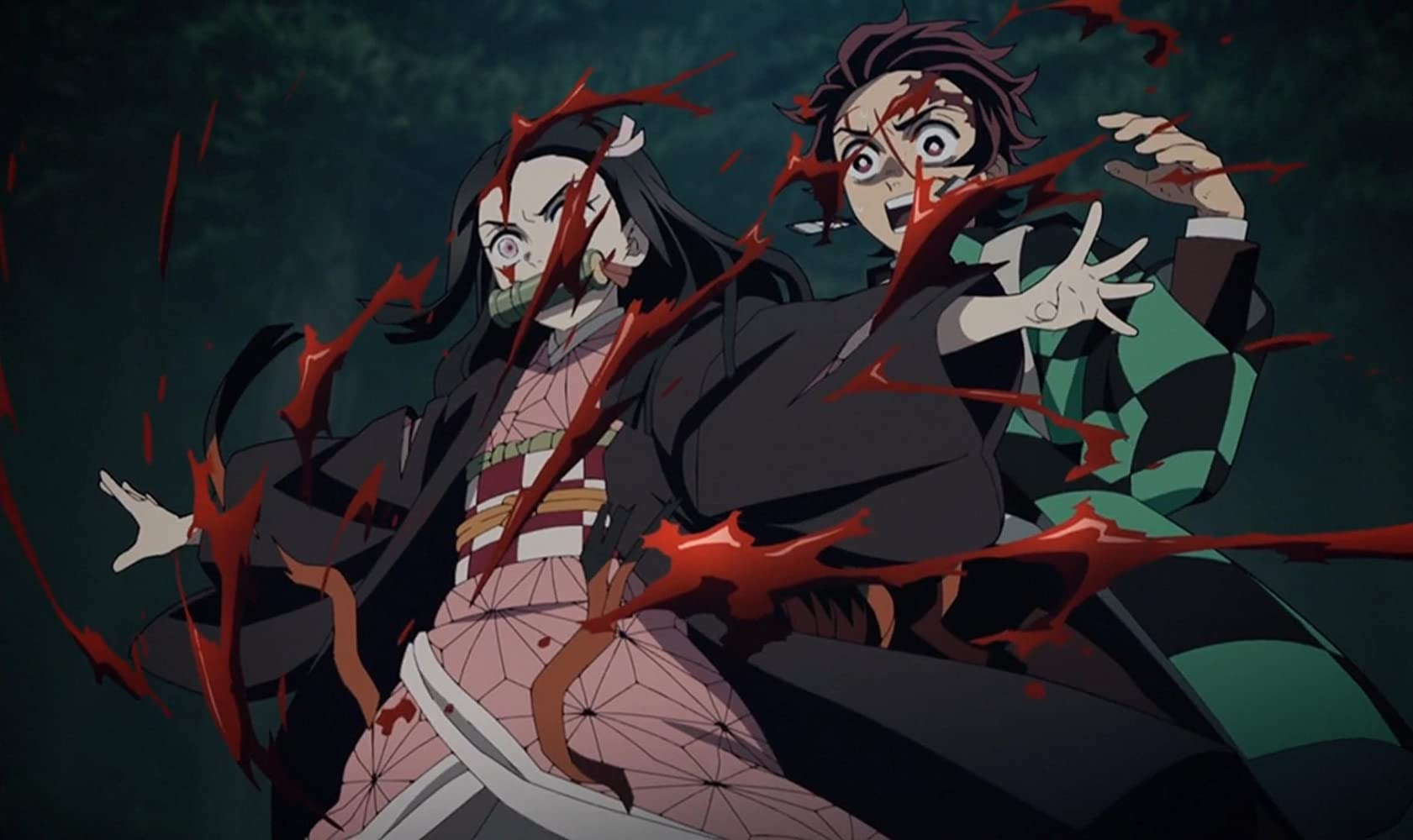 Demon Slayer: Kimetsu No Yaiba Anime Completo Por Mega