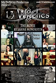 13 Witches Poster