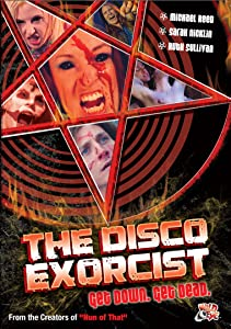 Watch latest online hollywood movies The Disco Exorcist by Richard Griffin [1280x720p]