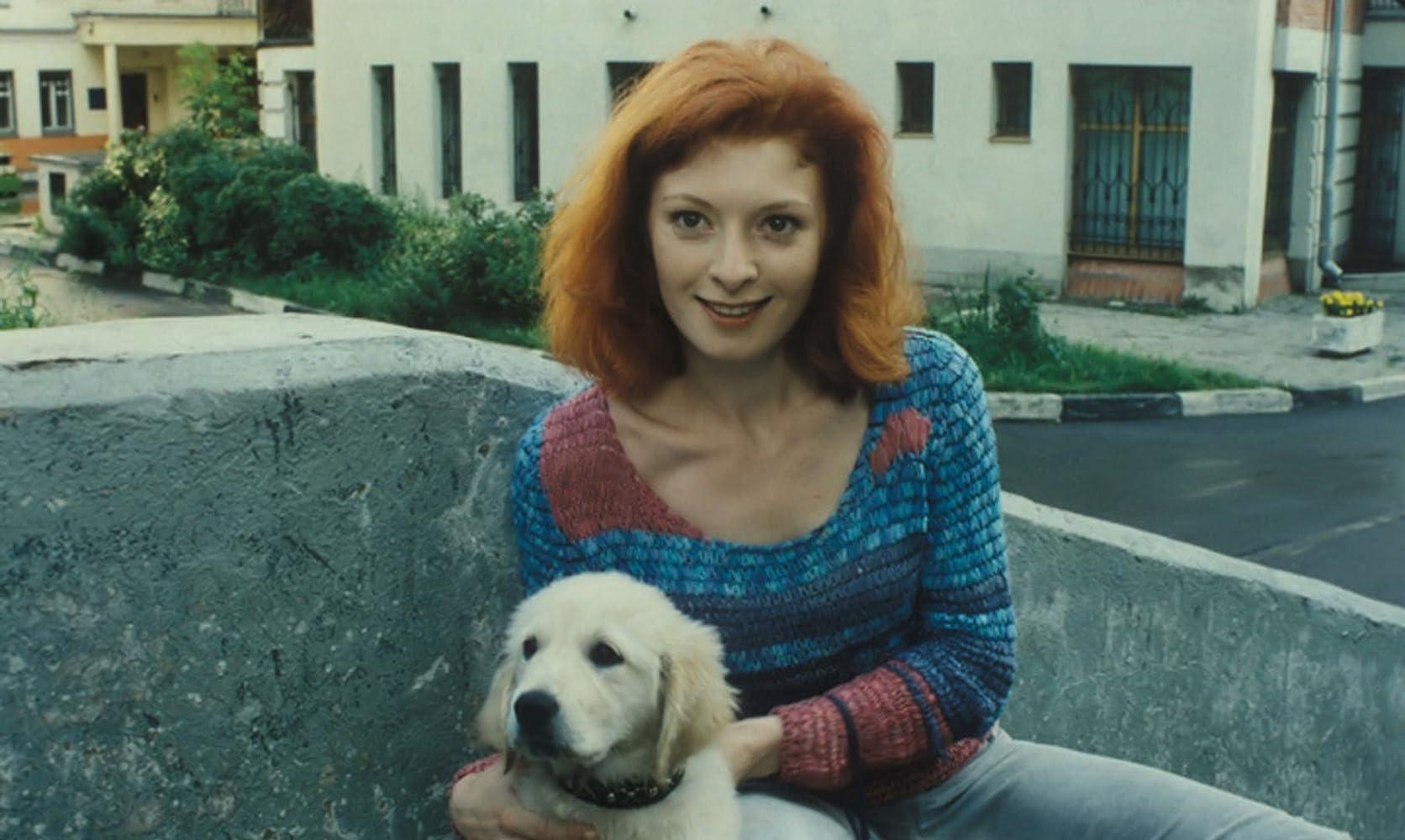 Amaliya Mordvinova Nude Photos 44