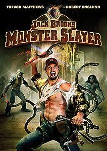 Watch full movie 2016 Jack Brooks: Monster Slayer by Jon Knautz [BDRip]