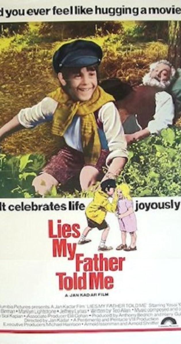 Lies My Father Told Me (1975) - Plot Summary - IMDb