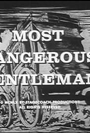 Most Dangerous Gentleman Poster