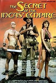 Alla ricerca dell'impero sepolto Poster