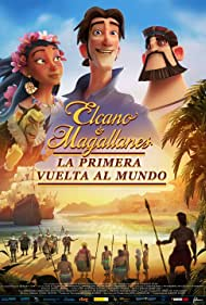 Elcano y Magallanes. La primera vuelta al mundo (2019)
