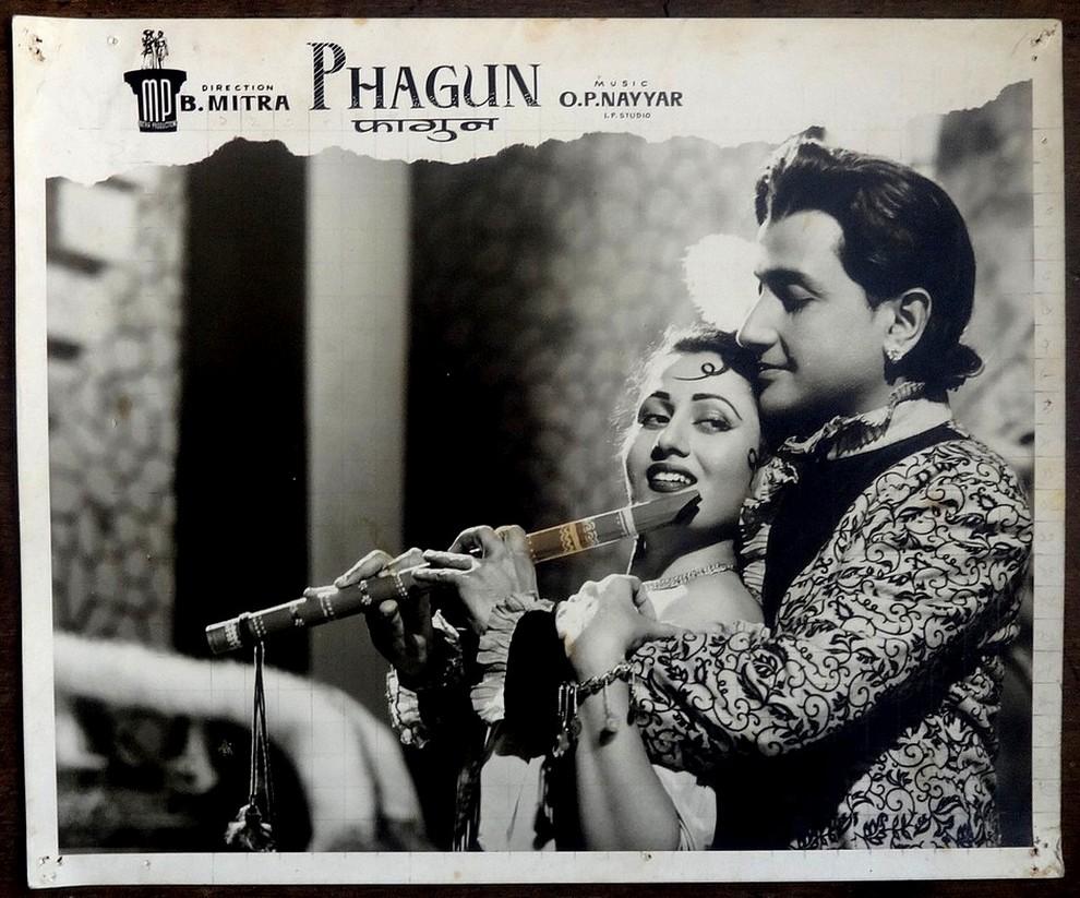 Phagun (1958) - Photo Gallery - IMDb