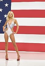 Paris Hilton: Paris for President