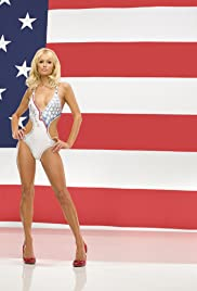 Paris Hilton: Paris for President Poster