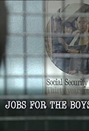 Jobs for the Boys Poster
