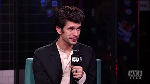 BUILD: Ben Whishaw on his Childhood Obsession With 'Marry Poppins'