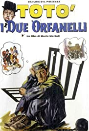I due orfanelli Poster