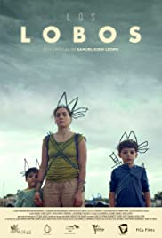 The Wolves (2019) Los lobos