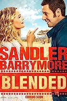 Blended (2014) Poster