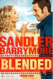 Download Blended (2014) Movie