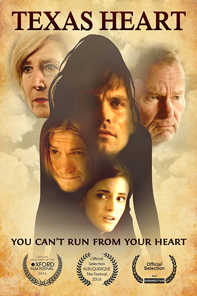 Texas Heart (2016) WEB-DL Direct Download
