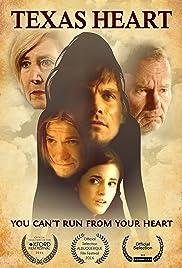 Texas Heart Poster