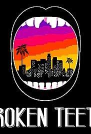 Broken Teeth Poster
