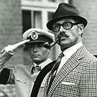 Poul Reichhardt in Olsen-banden (1968)