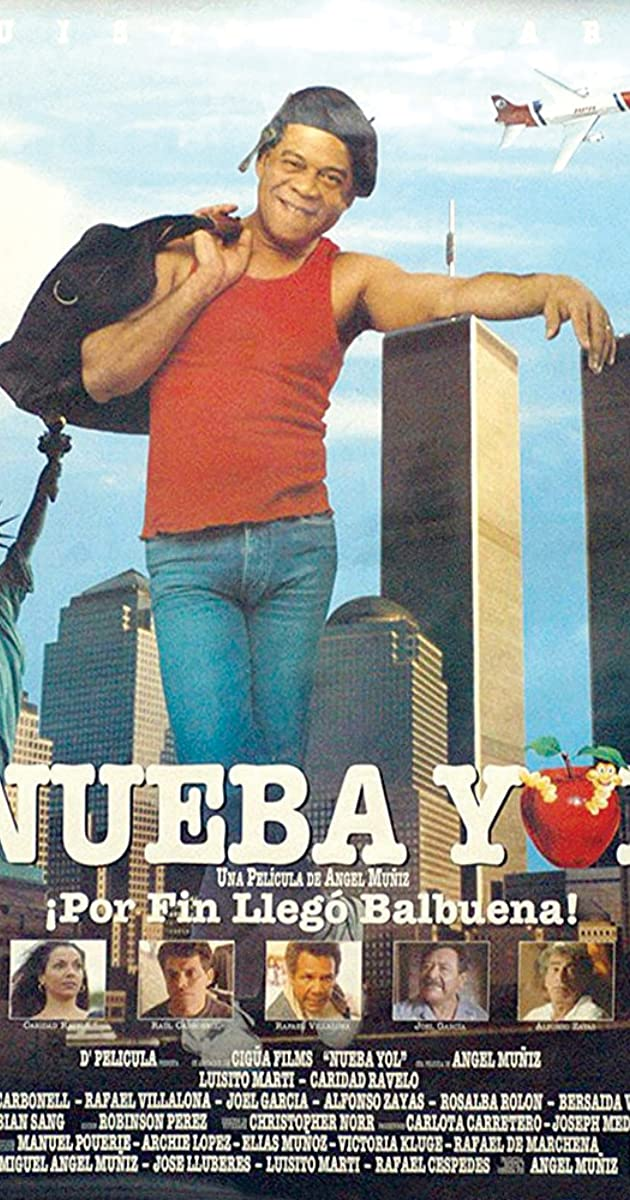 nueba yol 1