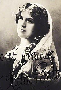 Nellie Hutin Britton Picture