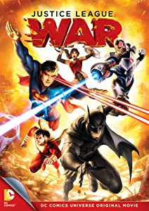 Now you see me movie digital download Justice League: War by Ethan Spaulding 2160p]