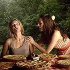 Anna Silk and Tara Wilson in Lost Girl (2010)