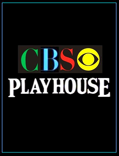 CBS Playhouse (1967)