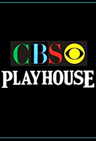 Primary photo for CBS Playhouse