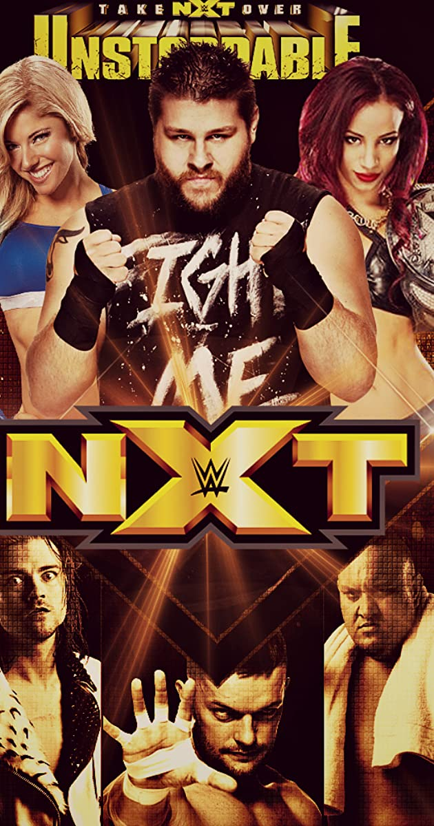 WWE NXT (2 December 2020) English 480p HDTV 350MB Download