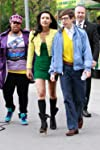 Former 'Glee' Stars Kevin McHale And Amber Riley Ask Fans To Show 'Respect' Amid Naya Rivera Search