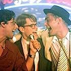 Jude Law and Matt Damon in The Talented Mr. Ripley (1999)