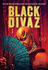 Black Divaz Poster