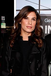 Elisabetta Canalis Picture