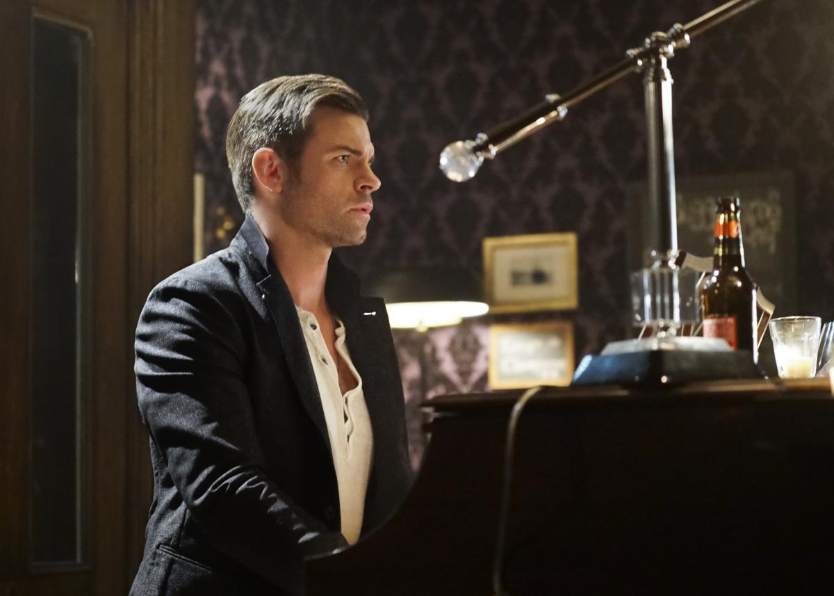 Daniel Gillies in The Originals (2013)