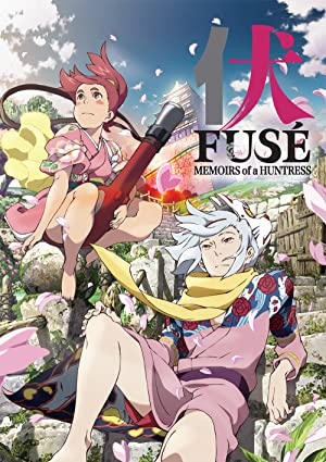 Where to stream Fusé: Memoirs of a Huntress