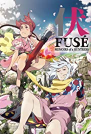 Fusé: Memoirs of a Huntress Poster