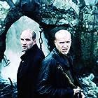 Aleksandr Kaydanovskiy and Anatoliy Solonitsyn in Stalker (1979)
