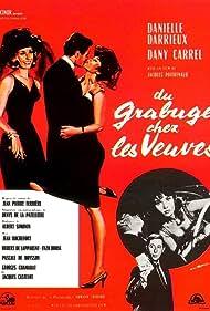 Du grabuge chez les veuves (1964)