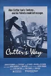 Watch Movie Cutter's Way (1981)