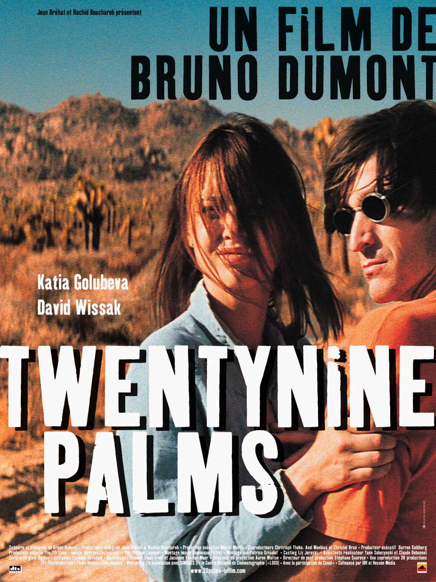 Twentynine Palms (2003) - IMDb
