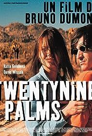 Twentynine Palms (2003) Poster - Movie Forum, Cast, Reviews