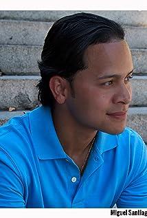 Miguel Santiago Picture