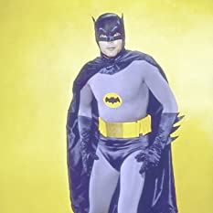 Adam West in Batman (1966)