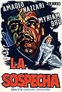Appassionatamente (1954) Poster