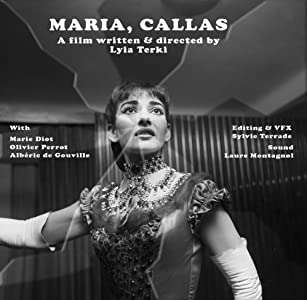 Watch online hollywood hot movies 2018 Maria, Callas by [480x800]