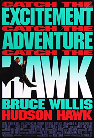 Movie Hudson Hawk (1991)