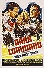 Dark Command (1940) Poster