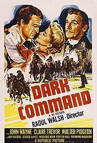 Primary photo for Dark Command