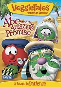 All movie downloads for free VeggieTales: Abe and the Amazing Promise [flv]