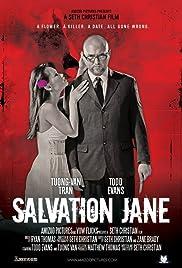 Salvation Jane Poster